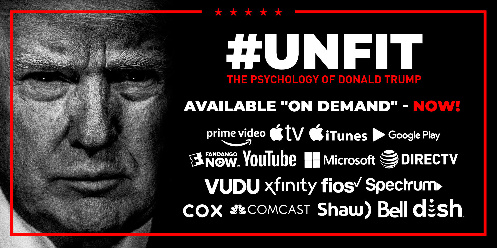 Unfit On Demand